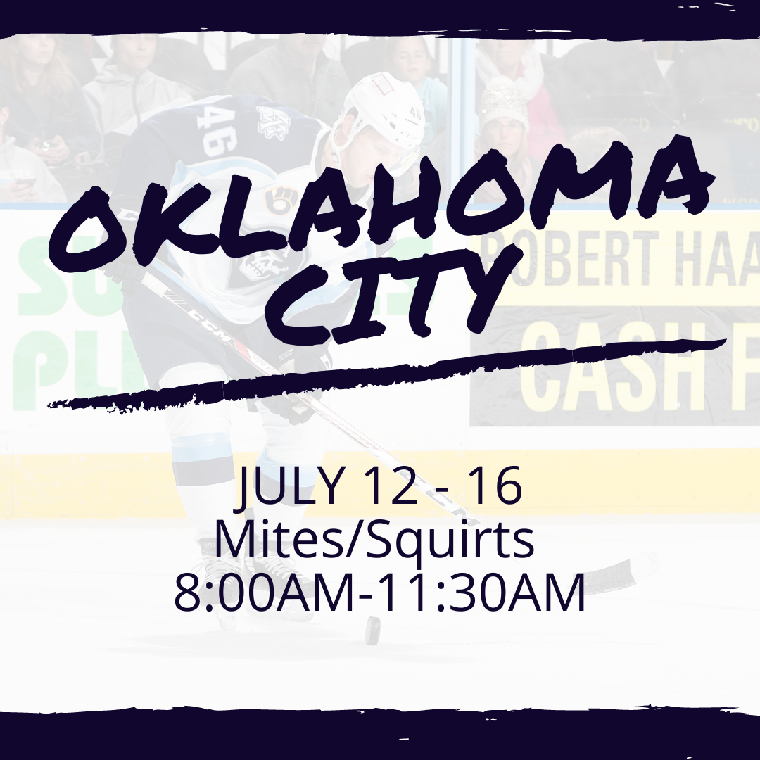 OKC Positioning Camp - Mites/Squirts