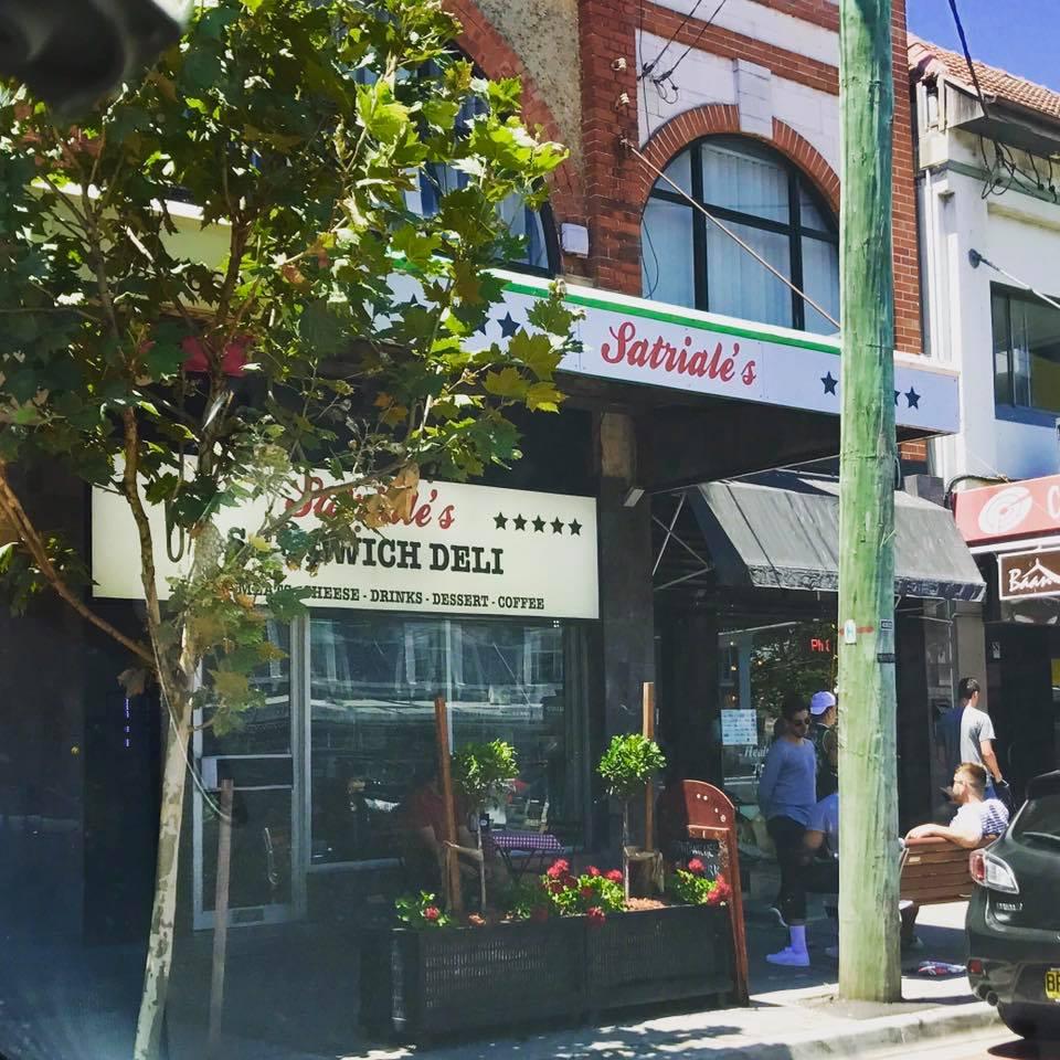 Street View Kensington