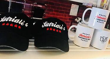 Satriale's Merchandise
