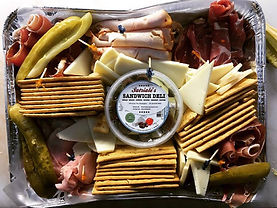 Whether your hanging at home or heading down to the beachside, Satriale's Take-away antipasto picnic pack is a sure win.  Easy to handle, for any occasion, day or night.  Packed with meats and poultry cuts, provolone, marinated olives, sundried tomatoes, fetta, pickles & imported italian crackers. $50 Share with friends, Just add wine.