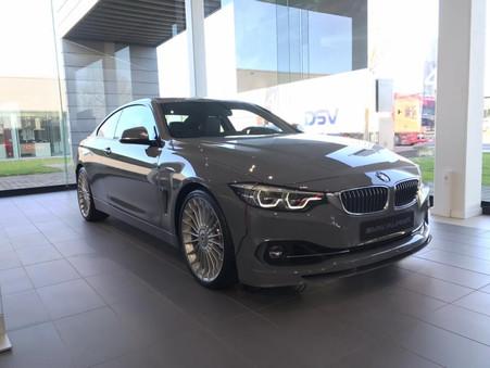 BMW ALPINA B4s Coupe Allrad