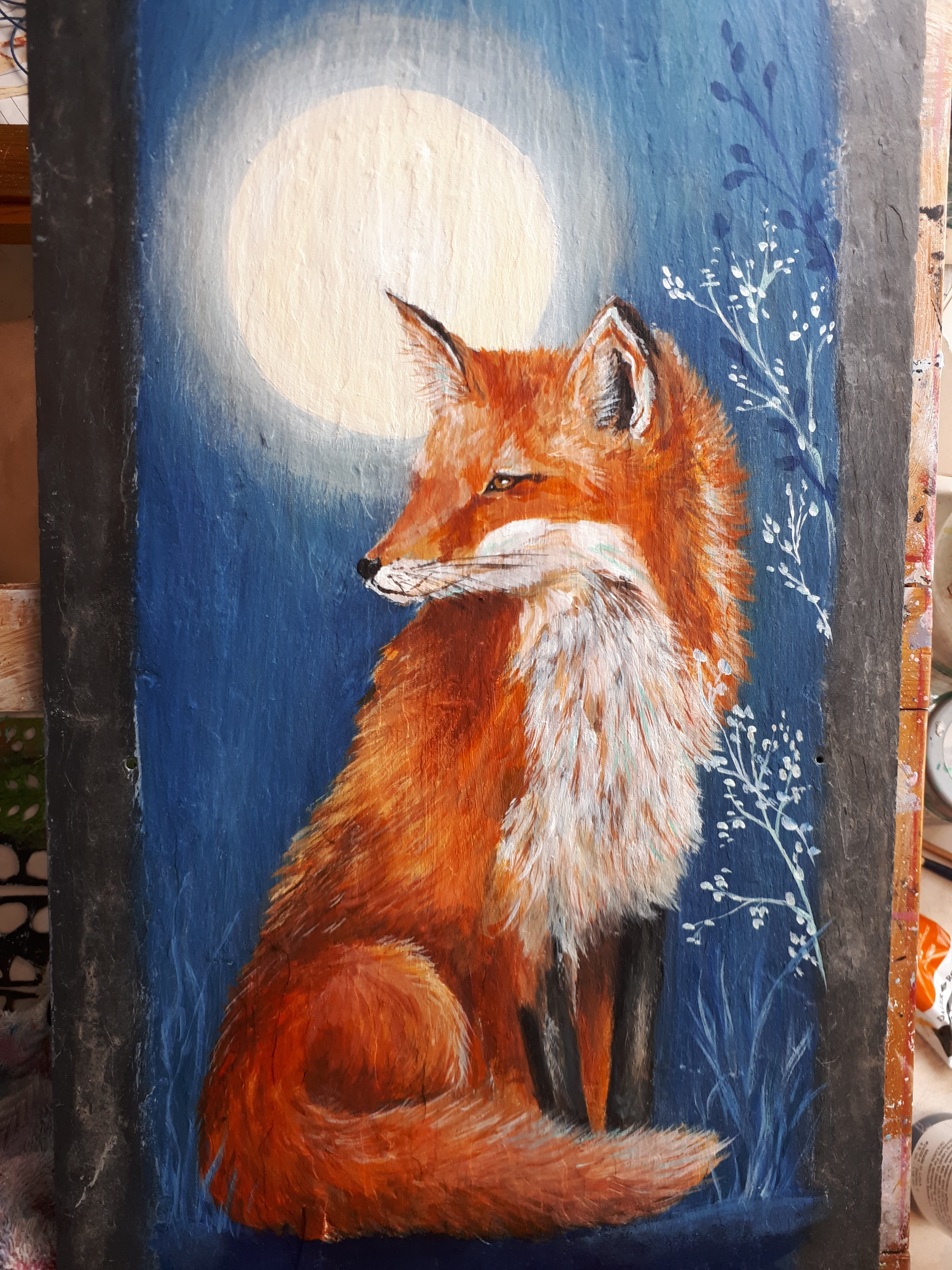 Jac Fox
