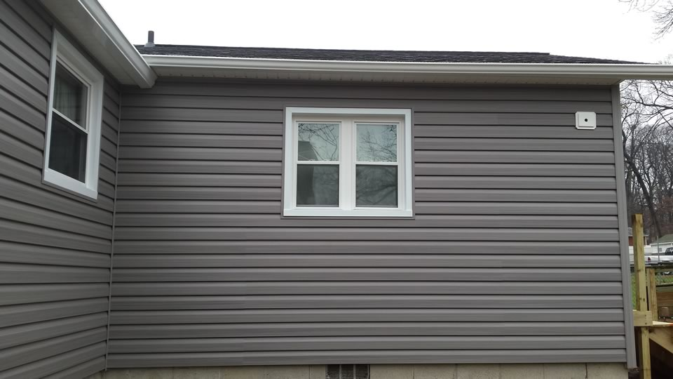 Replacement Siding and Windows - American Horizon Windows and Doors Baltimore