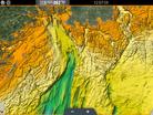 Det store sjøkartprosjektet del 4 - Dybdekart HD