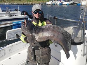 Havfisker'n - Hausken overtar teten!