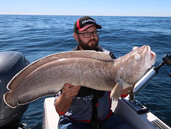 Oppsummering fiskeåret 2020 i bilder