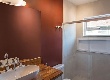 29 ideias para Bancada Para Banheiro Pequeno (+Soluções e Dicas)