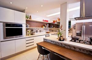 Cozinha Estreita 1