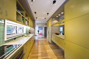 Cozinha Estreita 3