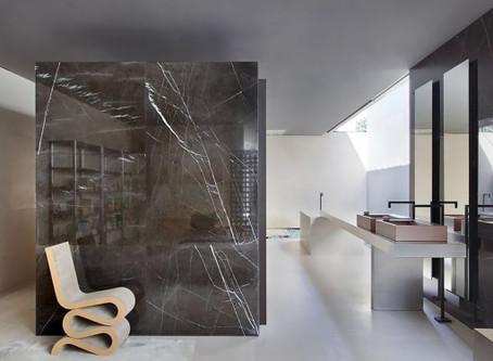 17 Banheiros Minimalistas, Clean e Elegantes