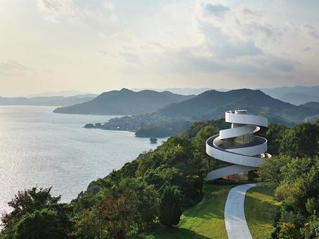 10 Lugares Para os Amantes da Arquitetura se Casarem