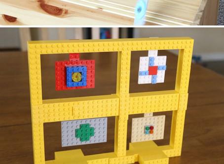 Soluções LEGO