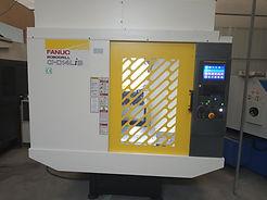 FANUC α-D14LiB Robodrill