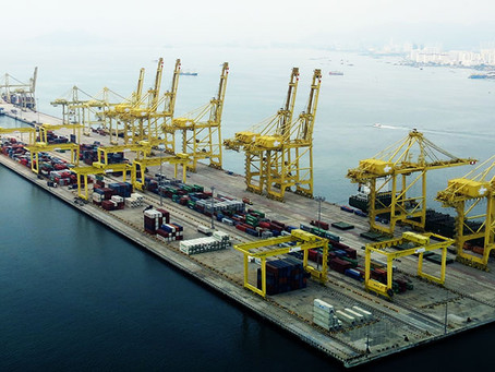 Malaysia bans open-loop scrubbers