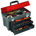 Plano 873 18731Rz Tool Holder With Drawers
