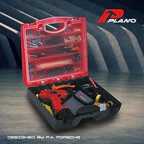 Plano 959 19591Zr Drill Box With Deep Compartment