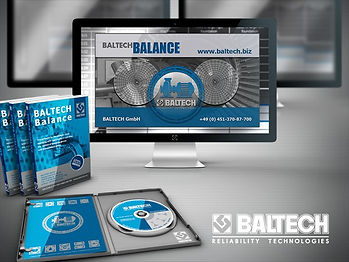 BALTECH Software