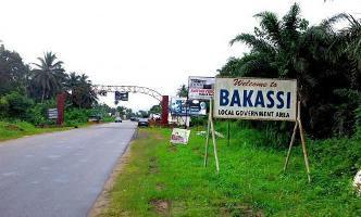New port at Bakassi?