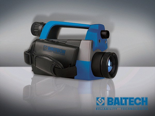 BALTECH TR-0180 (640Х480) Measurement Range -20°c … +1100°c