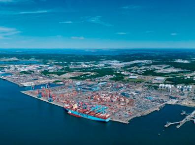 Gothenburg claims Swedish market share increase