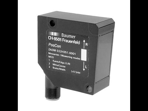 BAUMER HUBNER ZADM 023 (ZADM023)