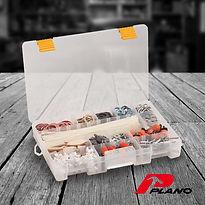 Plano 3600Pro 36001Cr 4 To 19 Parts Organizer Box