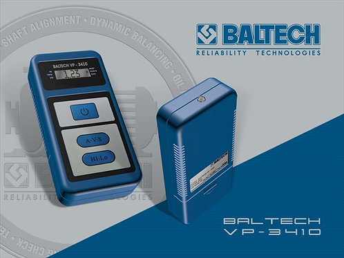 BALTECH VP-3410
