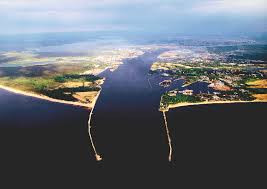 Dramatic ports takeover in Latvia