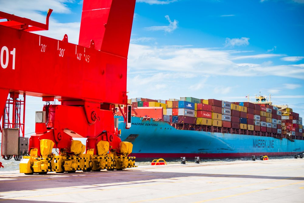 Peel Ports, which has received AEO status, is looking to increased Americas trades over Liverpool