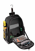 Plano 513006Nt Professional Tool Backpack