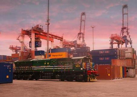 ICTSI Pakistan launches rail service