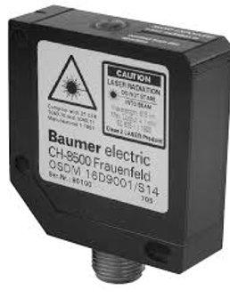 BAUMER HUBNER OSDM 16 / OEDM 16 (OSDM16/OEDM16)