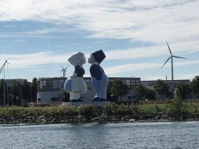 Port of Amsterdam handles a record 86.3 Mt
