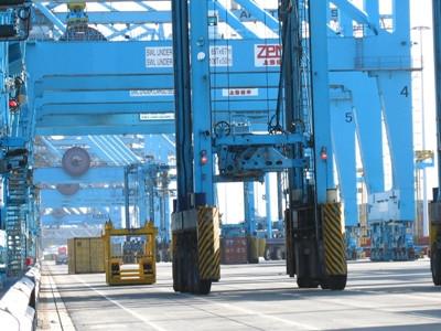 APM Terminals Rotterdam - sale speculation