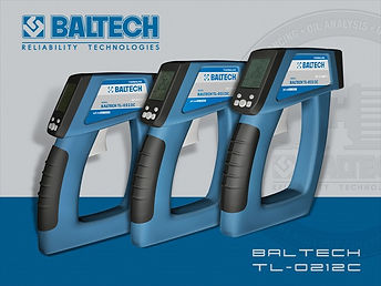 BALTECH Temperature Control​