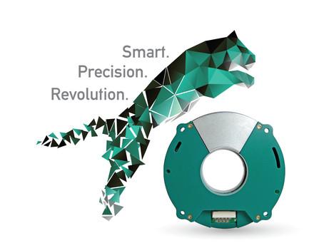 POSITAL'S New Hollow Shaft Multiturn Kit Encoders