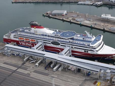 Port of Tallinn opts for automated vacuum mooring