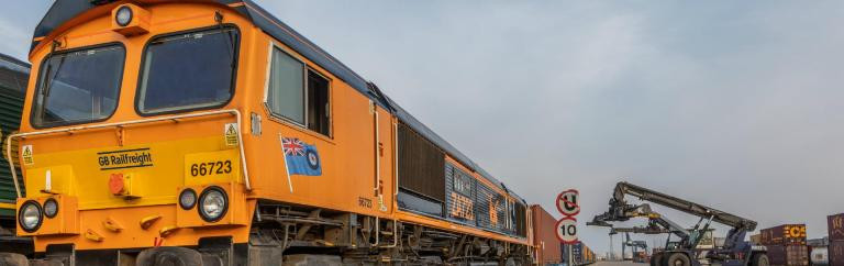 PD Ports Rail is the third customer for IPort Rail, on behalf of Containerships