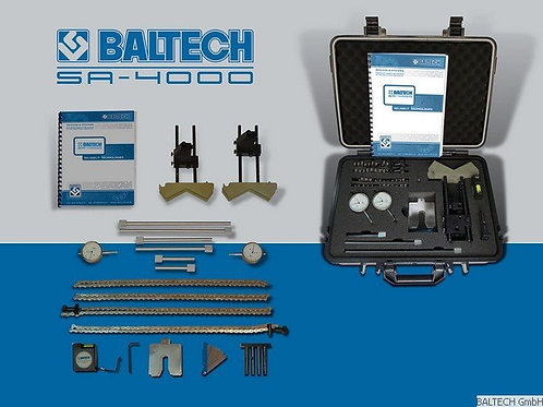 BALTECH SA-4000