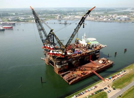 Heerema's crane vessels to use wind energy