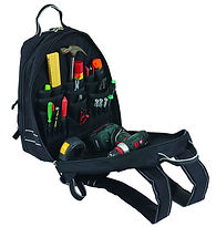 Plano 513013 Pro Backpack, Double Opening