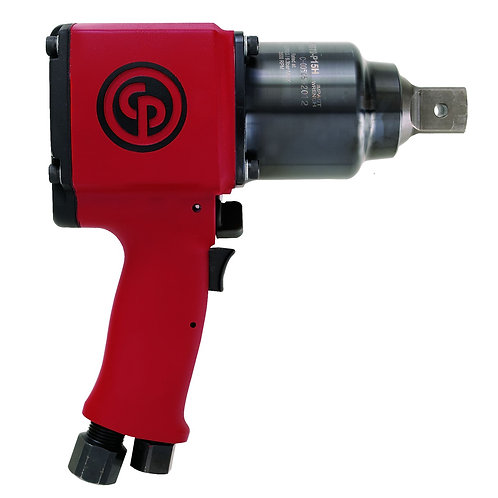 CHICAGO PNEUMATIC CP6070-P15H, 6151590110, Impact Wrench
