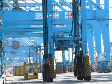 APM Terminals Rotterdam to be sold to Hutchison