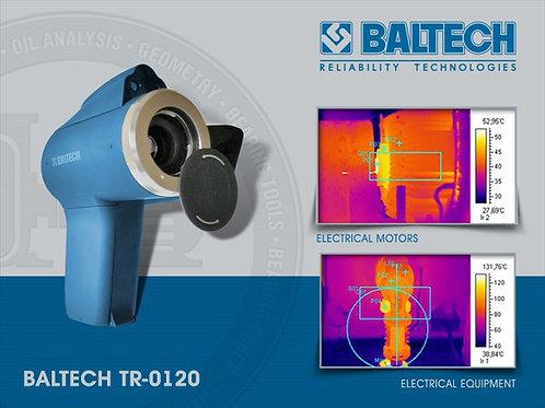 BALTECH TR-0120 (160Х120) Measurement Range -20°c … +1100°c