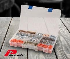 Plano 3700Pro 03700Cr 4 To 24 Parts Organizer Box
