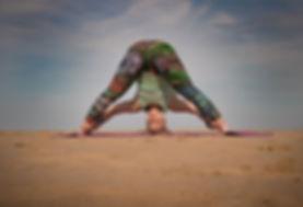 Yoga & Autiyoga in Oost-Vlaanderen | Heidi Van Aken