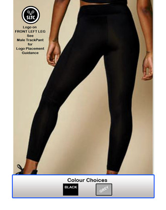 Ladies SLTC Sports Leggings
