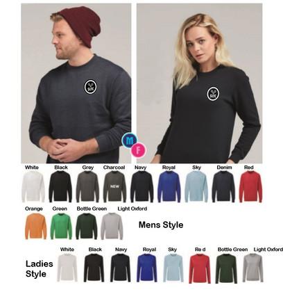Mens / Ladies SLTC Performance Sweatshirt
