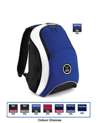 Racket SLTC Backpack