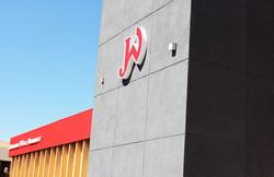 Jackson Wink MMA Academy Building 7